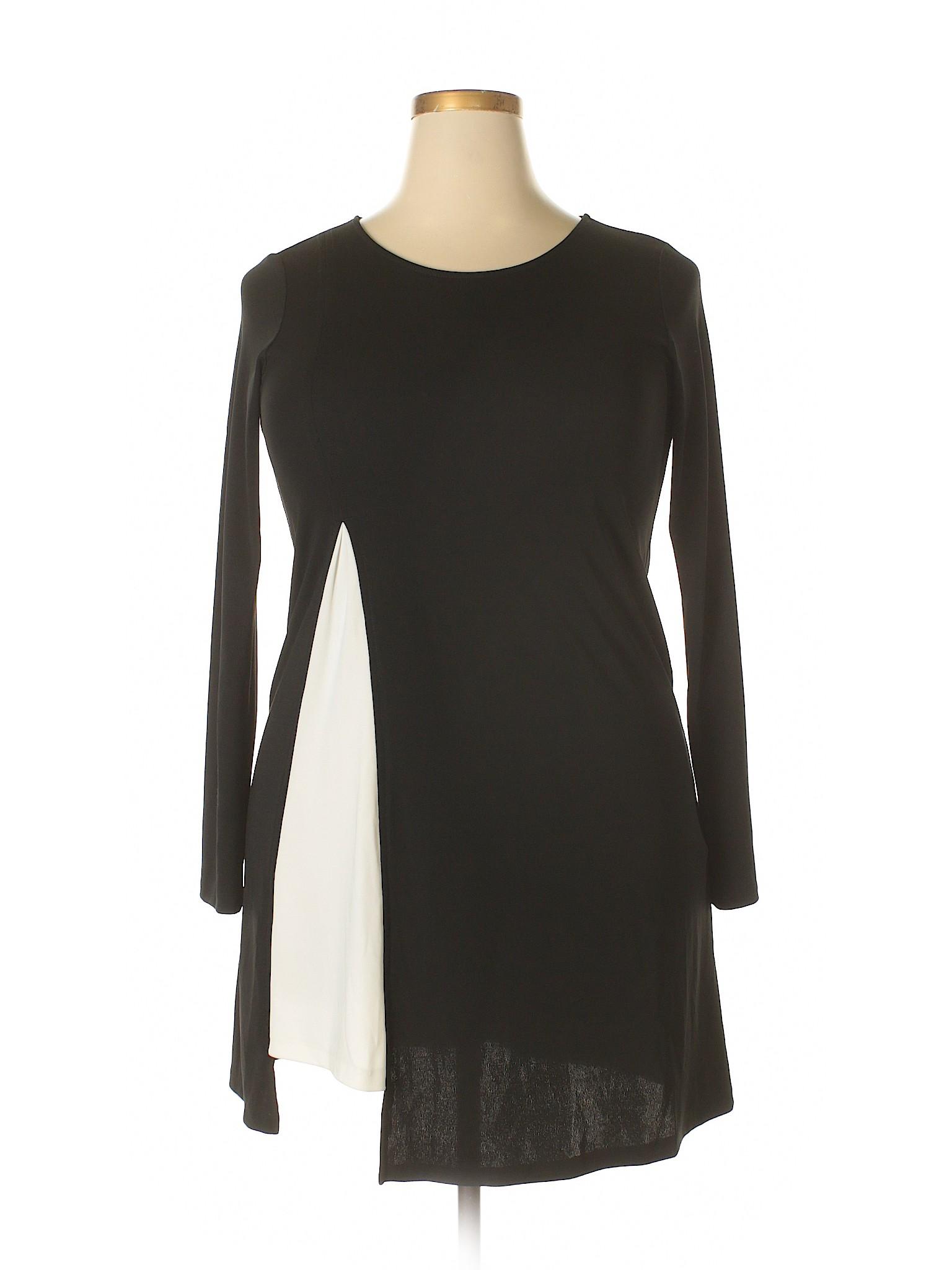 amp;B Collection Boutique Zara winter Dress W Casual WxxAq4zwO1