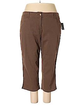 Covington Outlet Casual Pants Size 22 (Plus)
