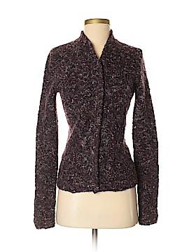 Sutton Studio Wool Cardigan Size XS