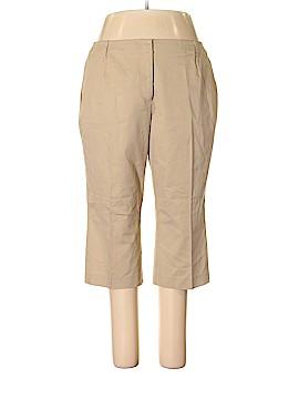 Liz Claiborne Khakis Size 16 (Petite)