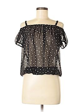 Deb Short Sleeve Blouse Size M