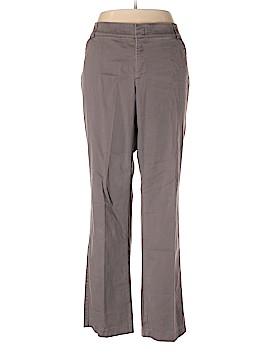 Dockers Khakis Size 18W (Plus)