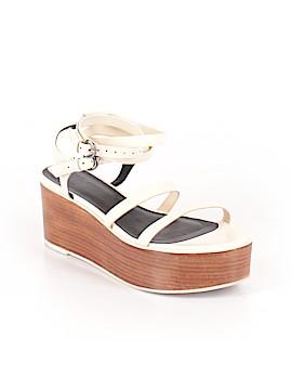 Tibi Wedges Size 40.5 (EU)