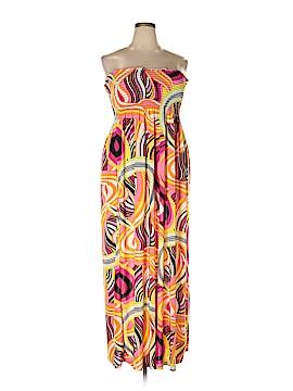 Caren Sport Casual Dress Size 2X (Plus)