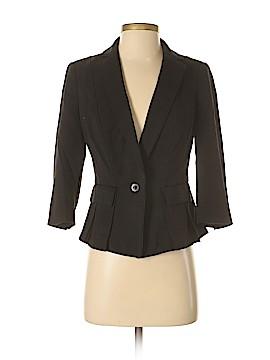 White House Black Market Blazer Size 0