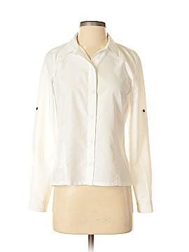 Royal Robbins Long Sleeve Blouse Size XS