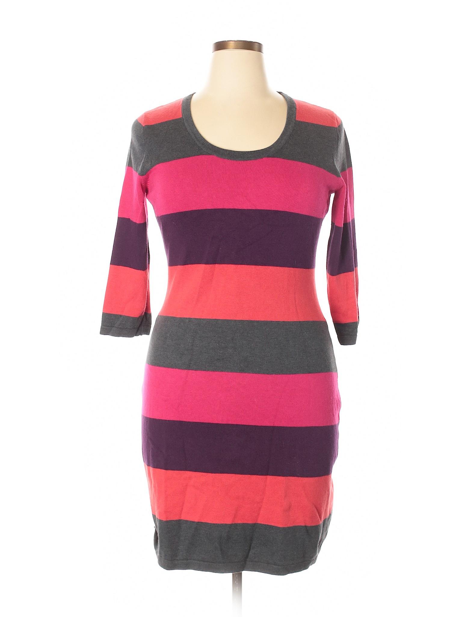 Casual Calvin winter Boutique Dress Klein tw4AWnqqv