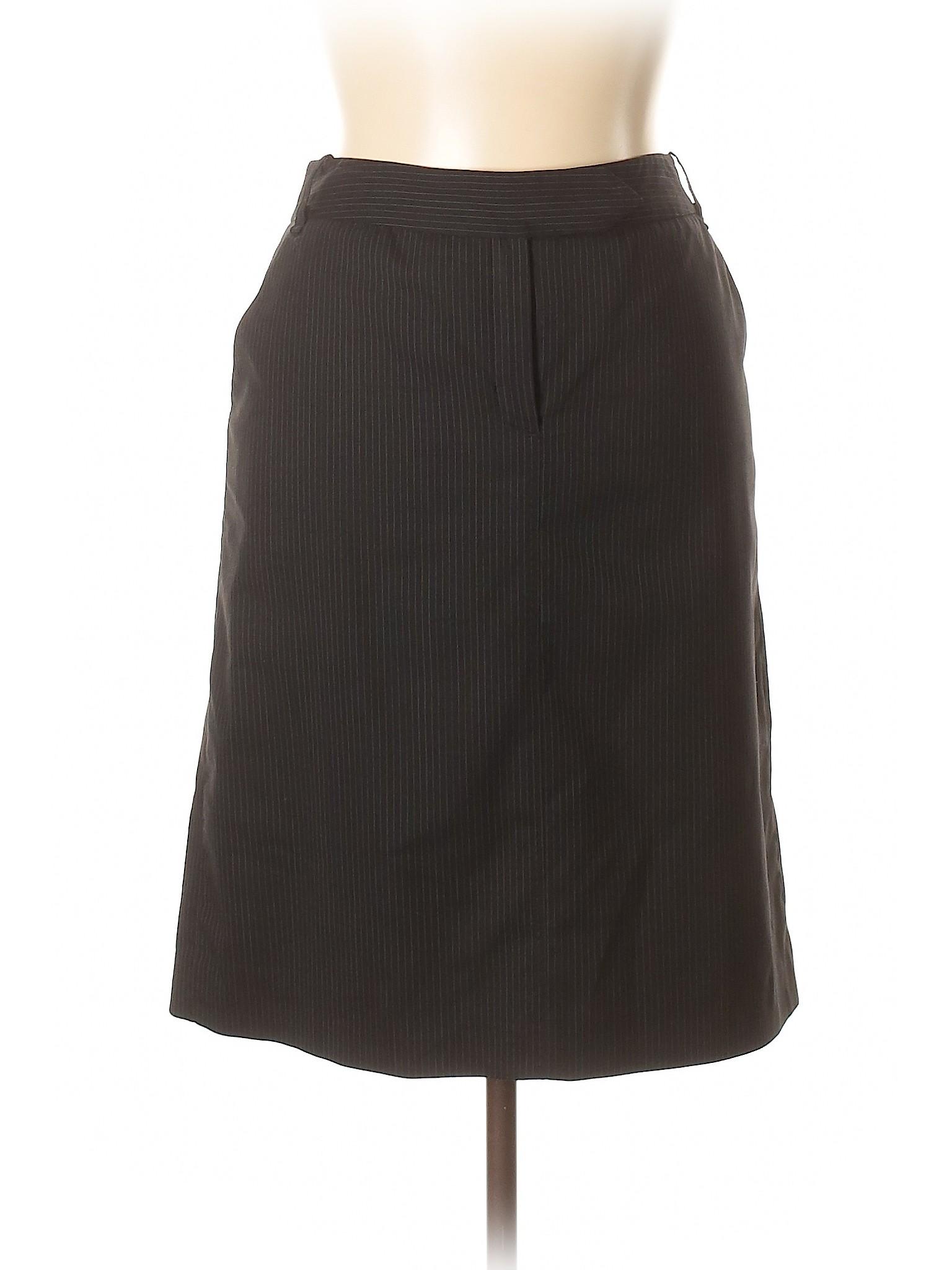 Wool leisure Studio Skirt Max Boutique dtqHwBB