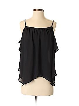 Yoana Baraschi Short Sleeve Blouse Size XS
