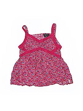Lucky Brand Sleeveless Top Size L (Kids)