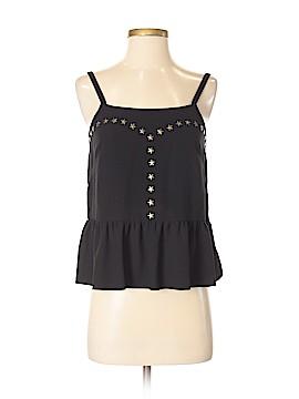 RACHEL Rachel Roy Sleeveless Blouse Size 2