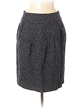 CAbi Wool Skirt Size 6