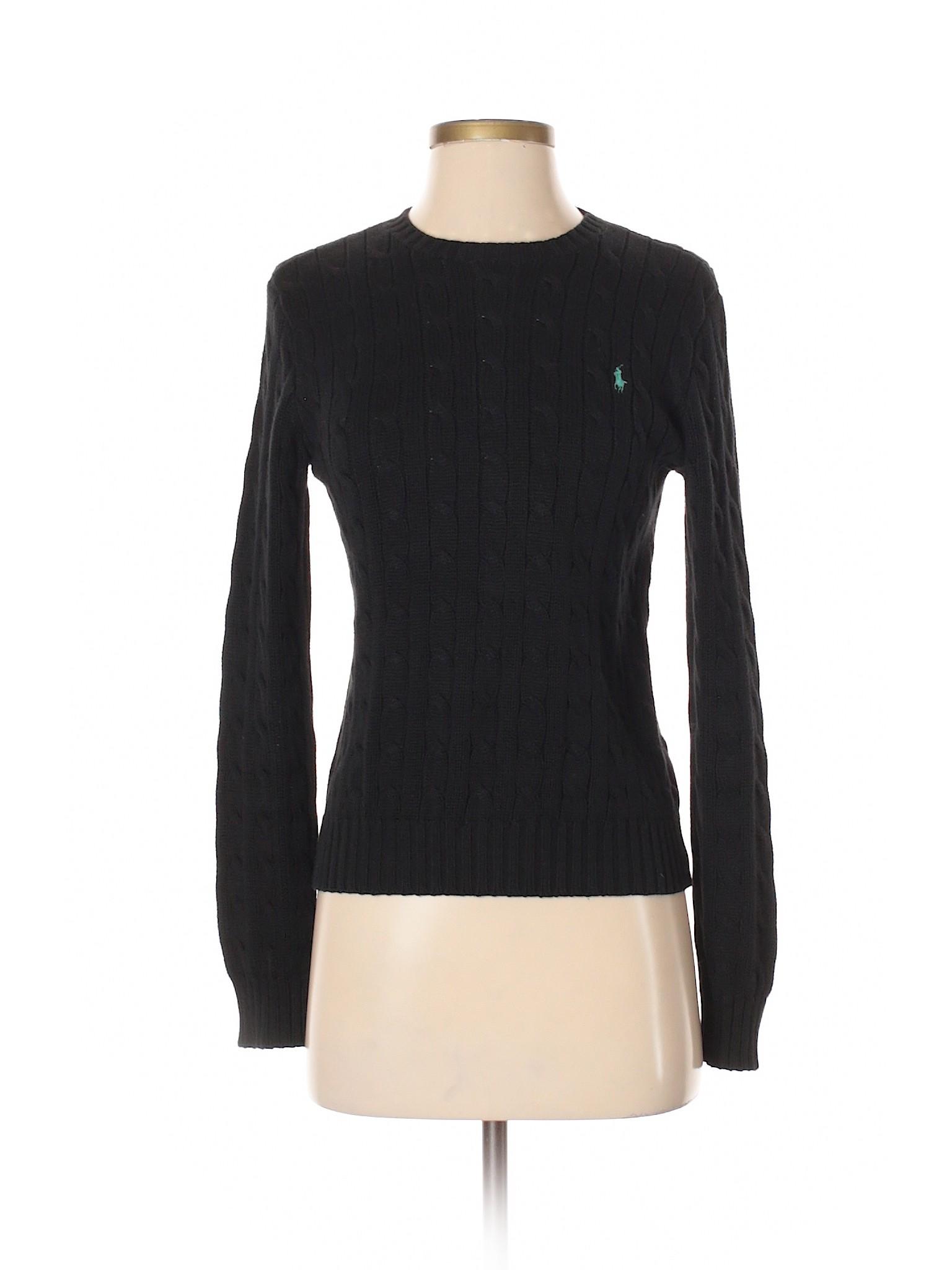 Ralph Boutique Ralph Boutique Lauren Lauren Boutique Ralph Pullover Sweater Pullover Sweater Lauren BSTqRw5
