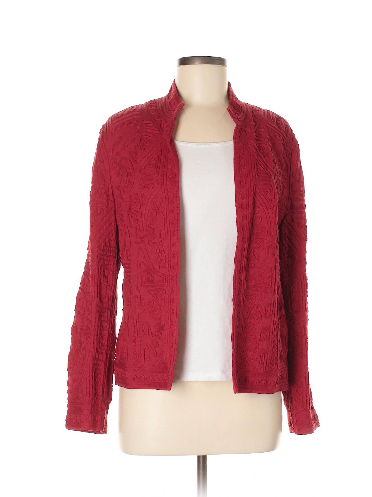 Jacket Boutique winter Boutique winter Chico's 6nwXIT