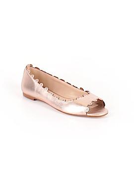Nicole Miller Artelier Flats Size 8 1/2