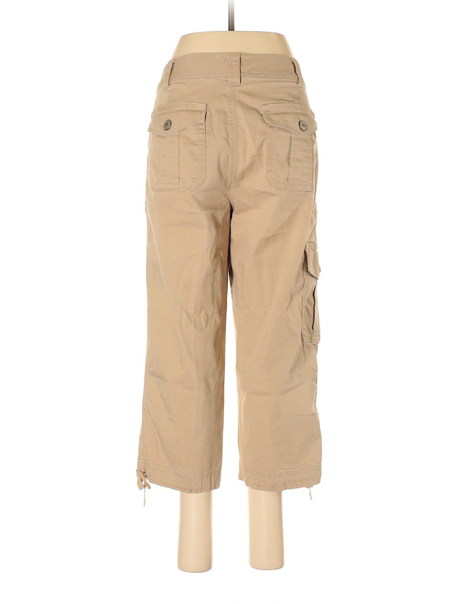 Casual winter Pants Liz Boutique Claiborne qf47x6xZn