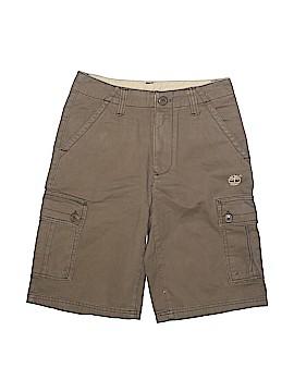 Timberland Cargo Shorts Size 8