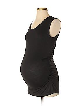 Everly Grey Sleeveless T-Shirt Size XS (Maternity)