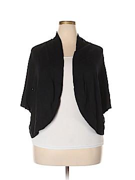 Catherines Cardigan Size 4X (Plus)