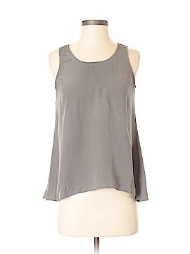 Everlane Sleeveless Silk Top Size XS