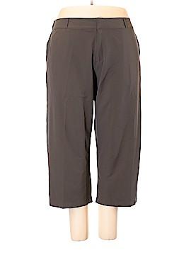 Jockey Casual Pants Size 3X (Plus)