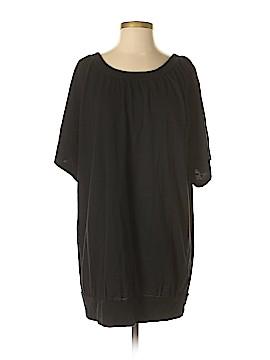 Liz & Me Short Sleeve Blouse Size 0X (Plus)