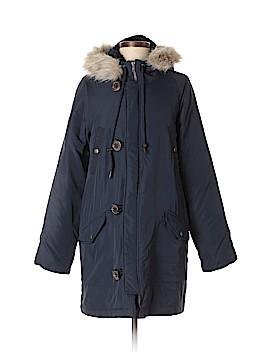J. Crew Factory Store Coat Size XS