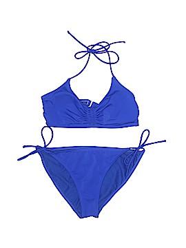 No Boundaries Two Piece Swimsuit Size M