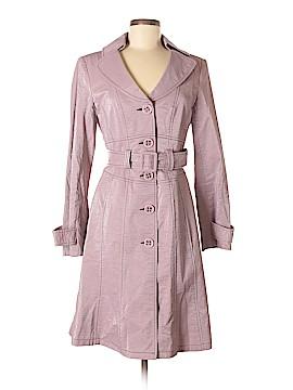 Nanette Lepore Trenchcoat Size 8