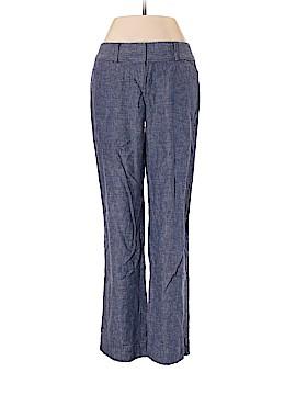 Ann Taylor LOFT Outlet Linen Pants Size 00 (Petite)