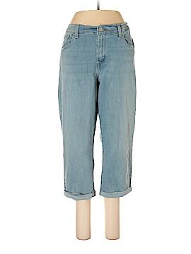 Levi Strauss Signature Jeans 33 Waist