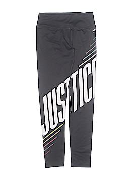Justice Active Pants Size 10