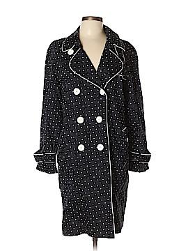 Bandolino Trenchcoat Size 1X (Plus)
