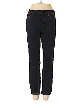 D. Jeans Jeggings Size 8