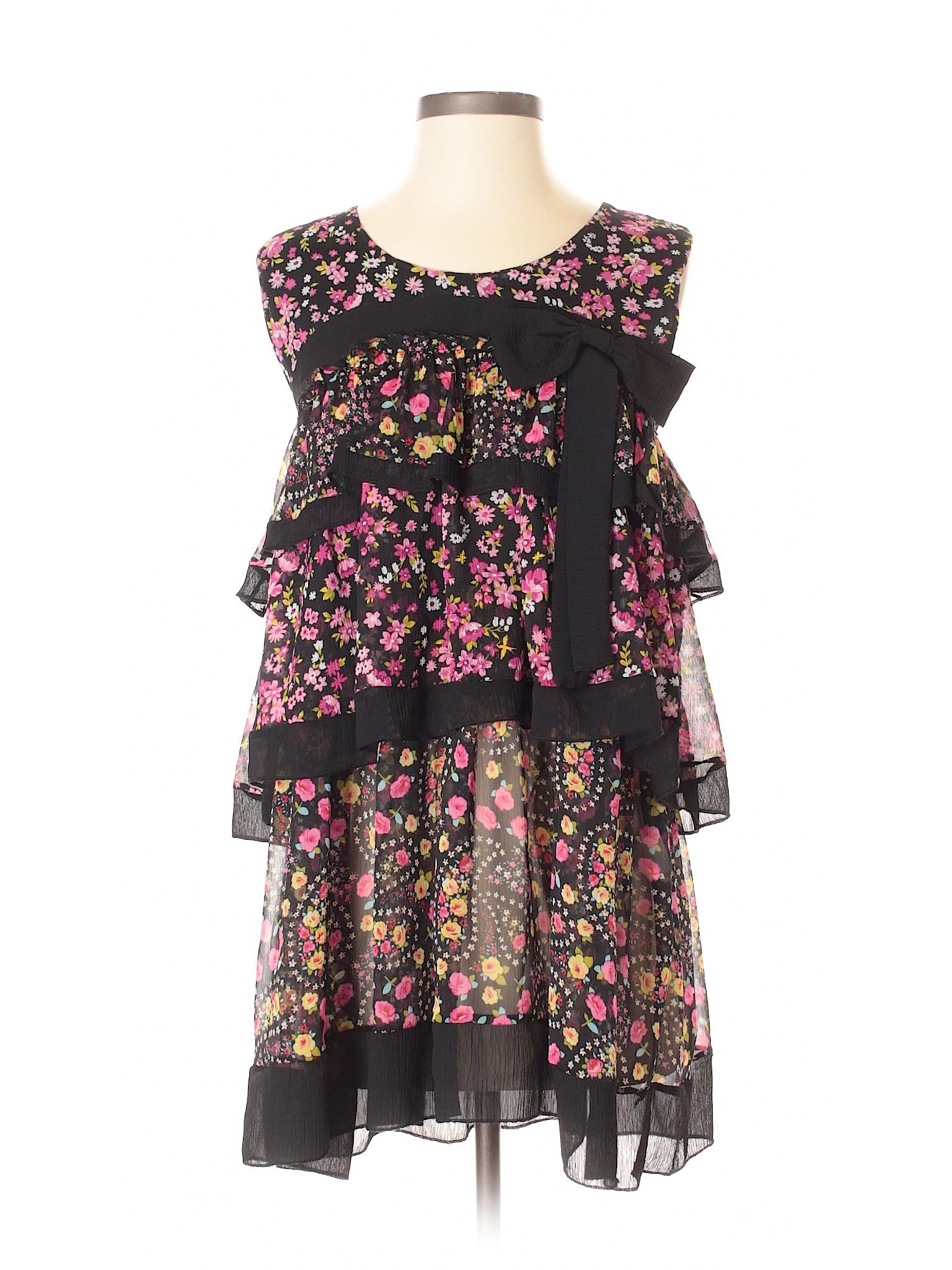 Dress D Boutique Lisa winter Casual Paris wzwPpBqa