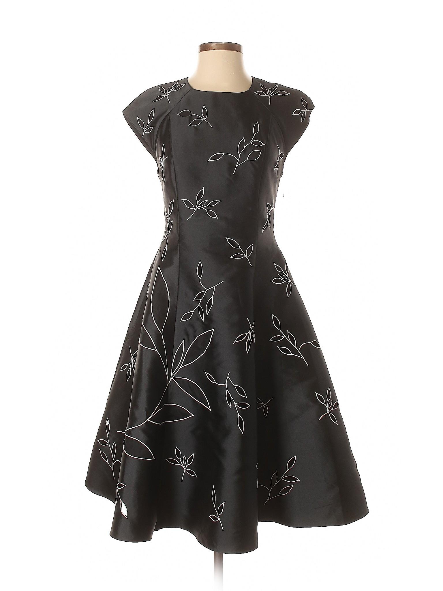 Babi Sachin winter Casual Boutique NOIR Dress 7WanS00qxB