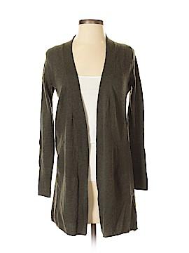Adrienne Vittadini Wool Cardigan Size XS