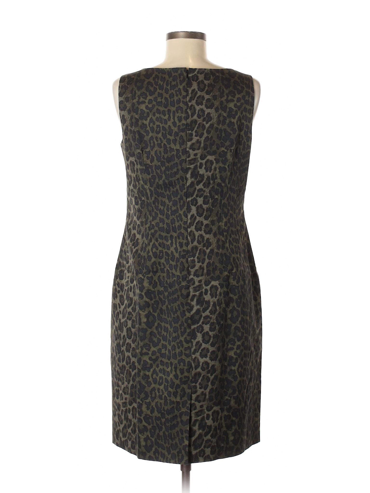 Boutique Dress Casual Ann winter Taylor YwqFYr
