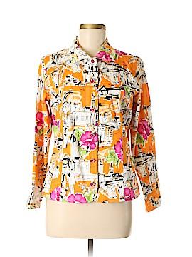 Susan Graver Jacket Size XS