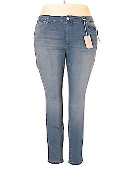 Jessica Simpson Jeans Size 20 (Plus)