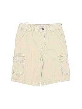 Arizona Jean Company Cargo Shorts Size 4T