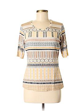 Basler Short Sleeve Top Size 38 (EU)