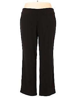 I.N. Studio Dress Pants Size 22 (Plus)