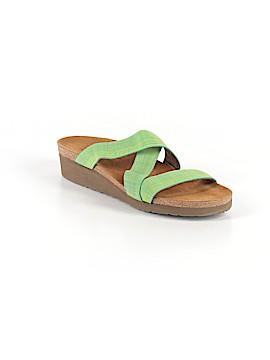 Naot Sandals Size 40 (EU)
