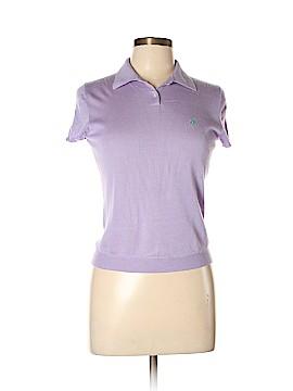 Ralph Lauren Black Label Short Sleeve Polo Size L