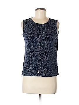 Liz Claiborne Sleeveless T-Shirt Size M