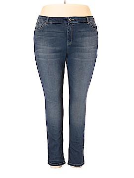 SONOMA life + style Jeans Size 18 (Plus)