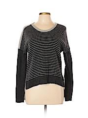 Quinn Cashmere Pullover Sweater