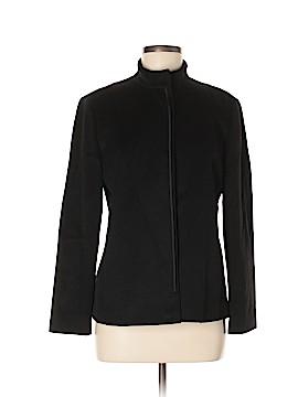 'S Max Mara Wool Coat Size 8