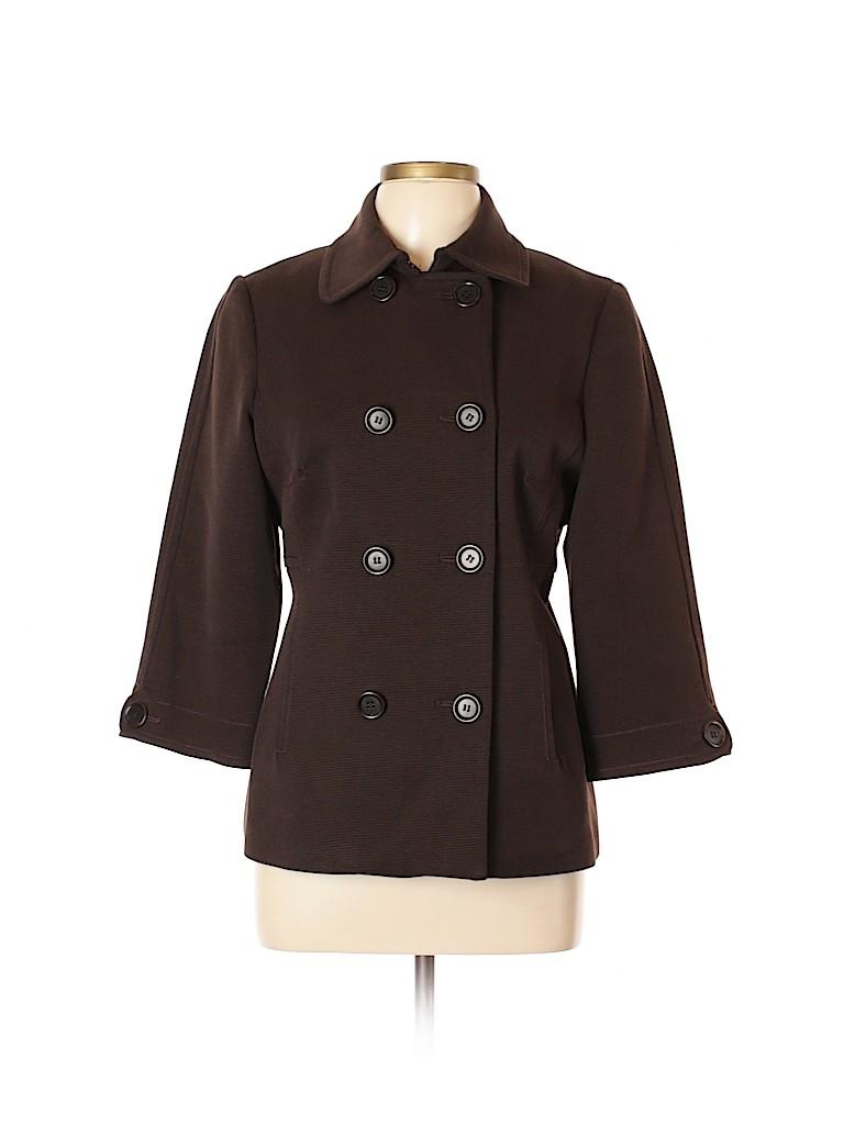 Leon Max Women Coat Size L